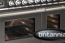 Brittannia Range Cookers