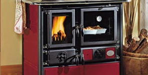 North Wales Range Cookers