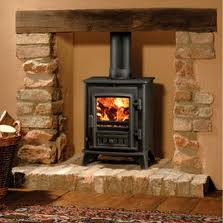 kensal Stoves from RN Williams