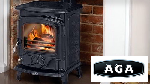 Aga Stoves from RN Williams