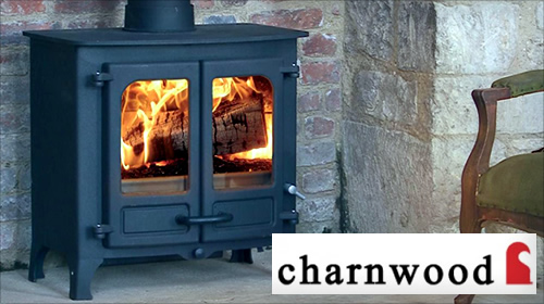 Charnwood Stoves from RN Williams