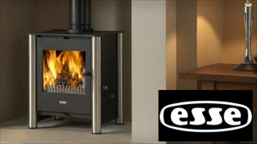 Esse Stoves from RN Williams