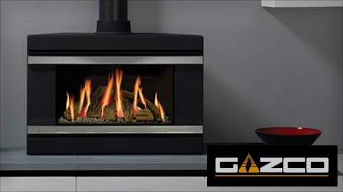 Gazco Stoves from RN Williams