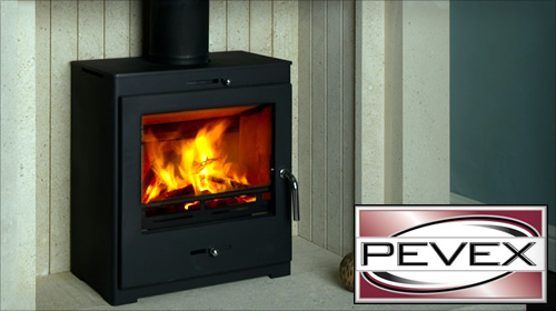 Pevex Stoves from RN Williams