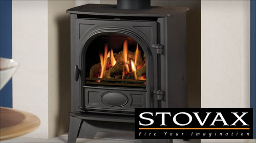 Stovax Stoves from RN Williams