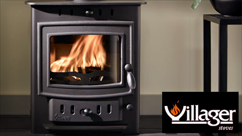 Villager Stoves from RN Williams
