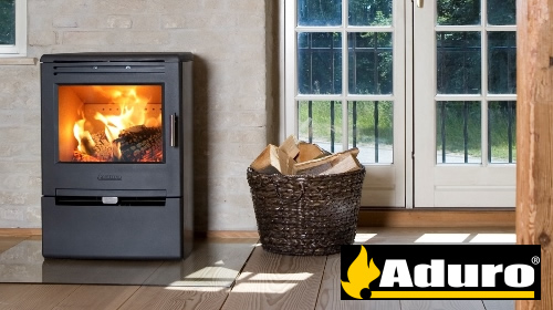 Broseley Stoves from RN Williams