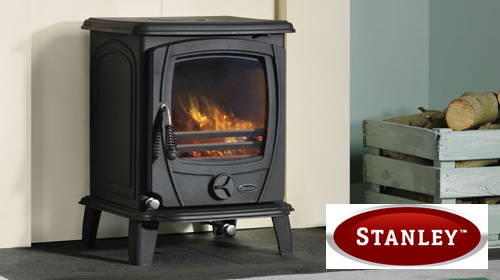 Stanley Stoves from RN Williams