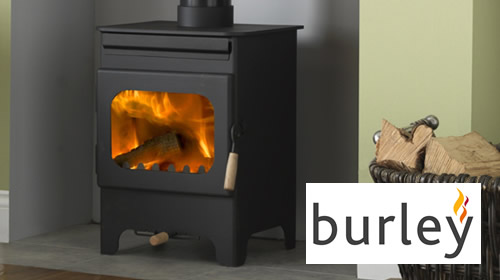 Burley Stoves from RN Williams