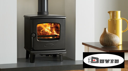 Dovre Stoves from RN Williams
