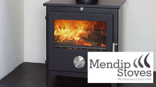 Mendip Stoves from RN Williams