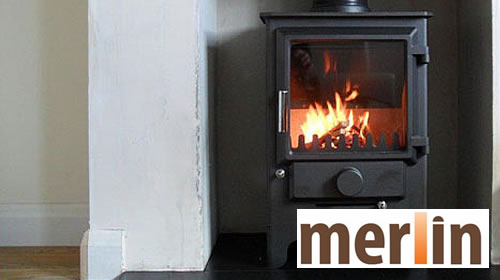 Merlin Stoves from RN Williams