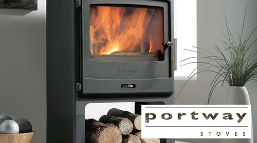 Portway Stoves from RN Williams
