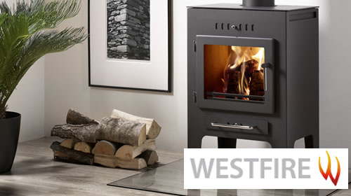 Westfire Stoves from RN Williams