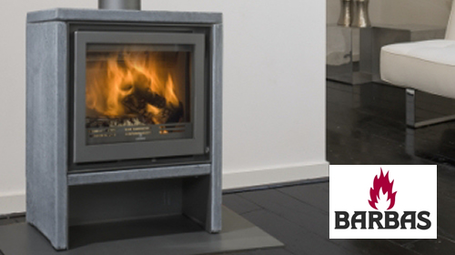 Barbas Stoves from RN Williams