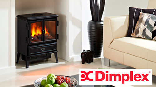 Dimplex Stoves from RN Williams