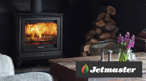 Jetmaster Stoves from RN Williams