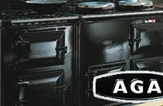 AGA Range Cookers