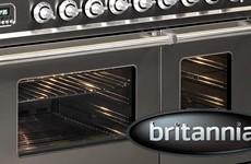 Brittannia Range Cookers