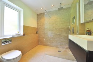 Bathrooms Conwy