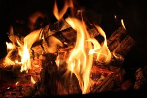 Wood Burning Stoves North Wales