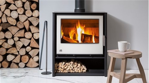 Arada Stoves from RN Williams