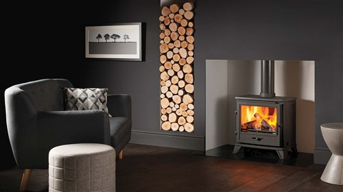 Penman Stoves from RN Williams