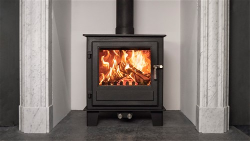 Clock Stoves from RN Williams
