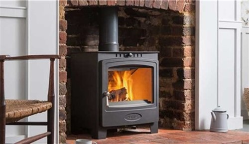 Hamlet Stoves from RN Williams