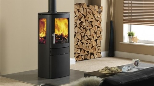 ACR Stove from RN Williams